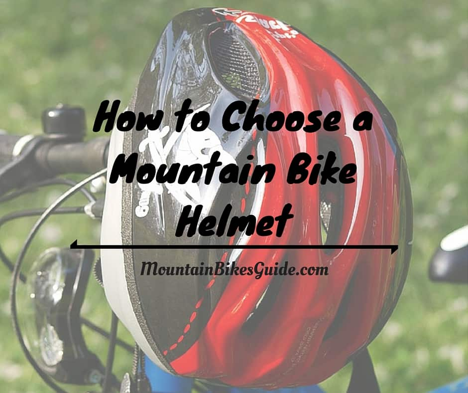 How to Choose Your Bike Helmet?