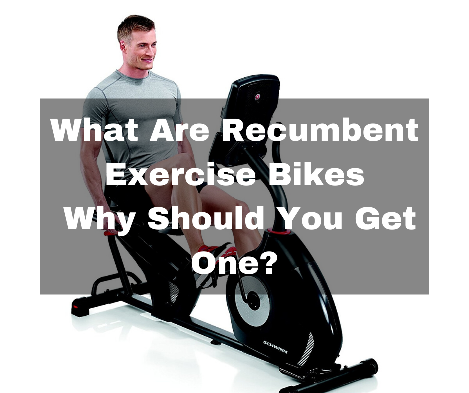 What Are Recumbent Exercise Bikes